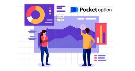 Pocket Option তে কিভাবে ডিজিটাল অপশন রেজিস্টার ও ট্রেড করবেন